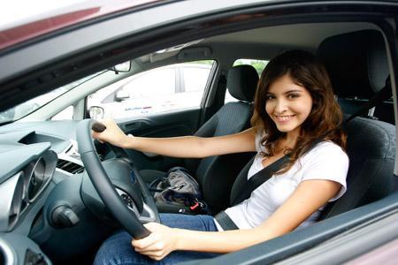 Kinh nghiệm học lái xe ô tô B2 hiệu quả
