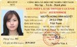Chuyển đổi bằng lái xe ô tô quốc tế